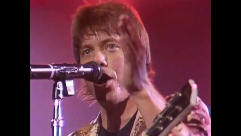 George Thorogood Full Concert 07 05 84 Capitol Theatre OFFICIAL