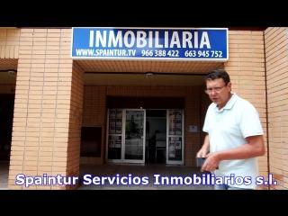 Spaintur servicios inmobiliarios s.l. , pintor baeza 7, 03010, alicante, сергей езовский.m2ts