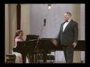 Schubert Die Forelle Taras Shtonda and Anastasiya Titovych
