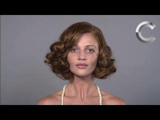 Brazil (Cintia Dicker)   100 Years of Beauty - Ep 11   Cut  History Porn