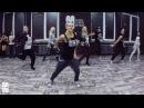 Ariana Grande Ft Zedd Break Free choreography by Inna Mirgoyazova DANCESHOT 27 DCM