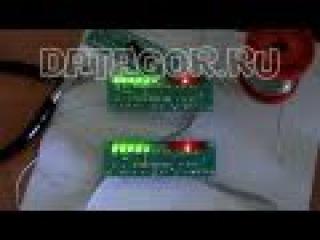 """Сделай сам LED-индикатор уровня. Project-2 """"Radiance"""". Часть 4"""