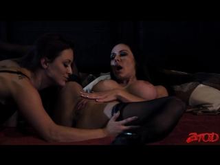 #Karlie_Montana and #Kendra_Lust [720p]