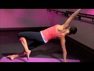 Ballet Body Upper