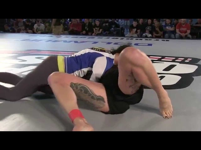 Jessy Miele vs Roya Darvishian - 2015 Grapplers Quest Queen of Submission All Star Absolute