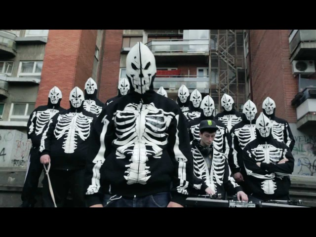 Konza Šnostra BRRRAT ft DJ BKO