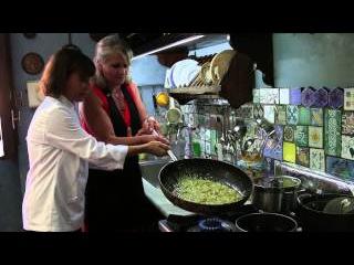 Episode 1 You, Me Sicily Godmother of Sicilian Cooking