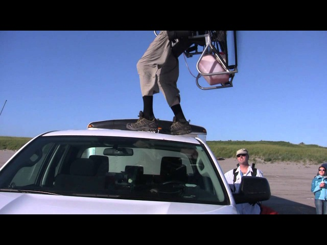 Paramotor Master Totally EXTREME Flat Top Powered Paragliding Stunts! World's Best Pilot Gets Jiggy!