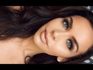 STROBING Makeup Tutorial | DRUGSTORE