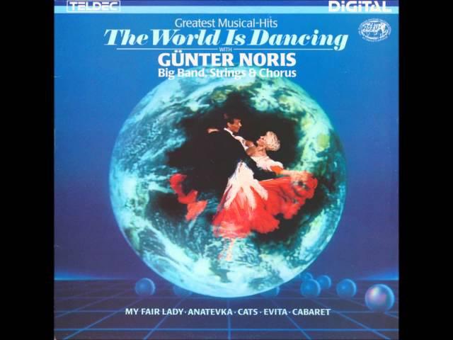 Günter Noris - Mack the Knife (Mackie Messer), aus ''The Threepenny Opera'' (Die Dreigroschenoper)