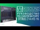 Sytrus 14 из 16 Унисон