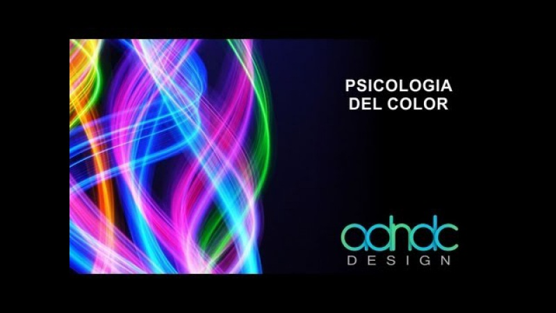 Creación de logotipos Cap 4 PSICOLOGIA DEL COLOR