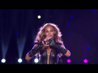Beyonce - Super Bowl Live-2016