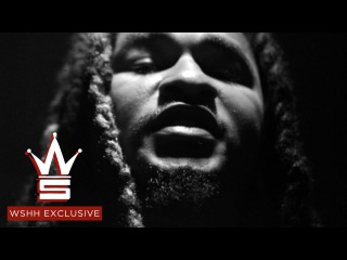 """Chaz Gotti """"I Pray"""" (WSHH Exclusive - Official Music Video)"""