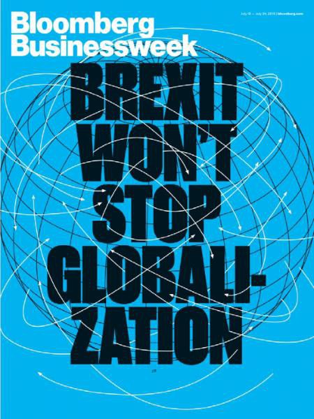 Bloomberg Businessweek Europe 18 July 24 July 2016