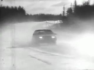 Дебют ВАЗ-2108 / 1985