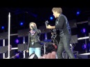 Wanted Dead or Alive Bon Jovi with Marco Stuttgart Cannstatter Wasen 21 06 2013