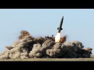 НАТО пришлось признать превосходство русского ТРК Точка-У