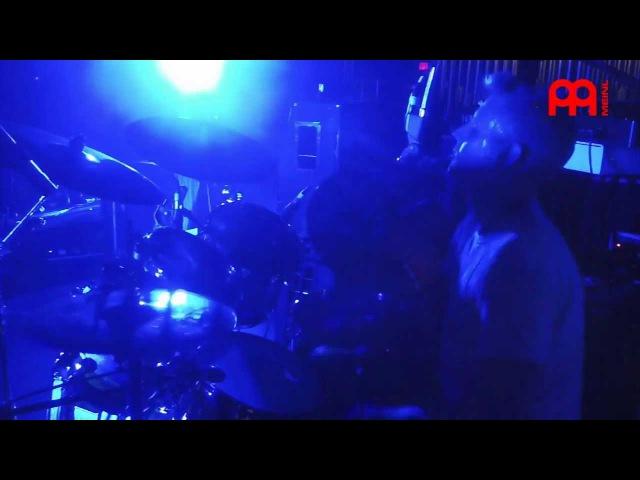 Brann Dailor (Mastodon) - Stargasm