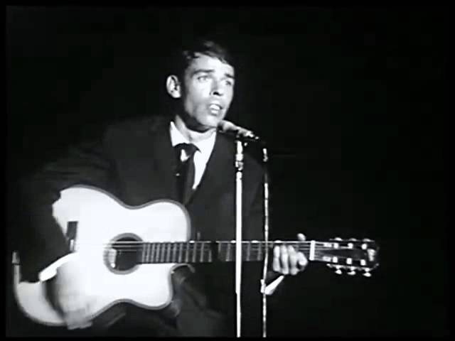 Youtube com Jacques Brel Quand on a que l'amour live YouTube