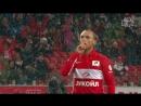 2015 - 1-й гол Дениса Глушакова в ворота Краснодара (3:2)