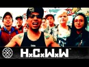 S.C.K - GRITA - HARDCORE WORLDWIDE OFFICIAL HD VERSION HCWW