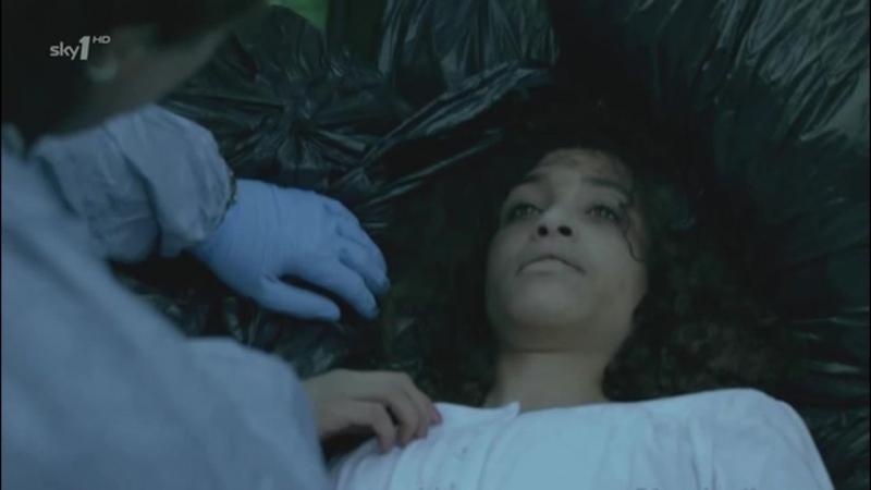 Торн Соня 2010 1 серия из 3 HD качество Страх и Трепет
