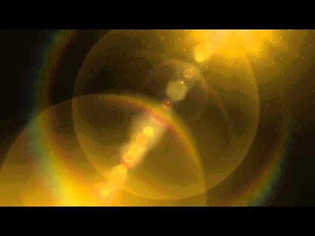 Футаж - Линзовые блики