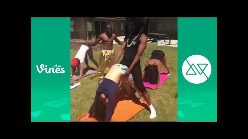New Vines February 2016 Vine Compilation (Part 1) | The Best Vines 2016 - AlotVines