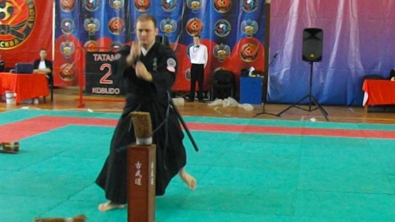 Показательное выступление Сошенко Сергея на чемпионате России 2016
