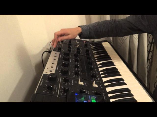 How to tune a Polivoks Как настроить Поливокс