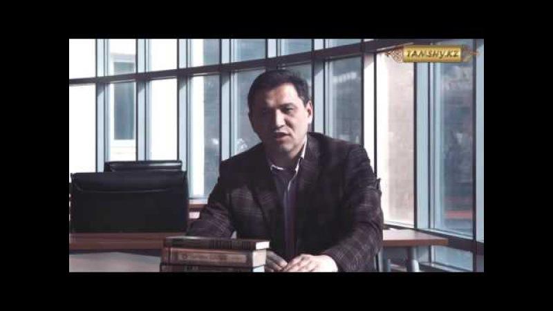 Алау Әділбаев Сүннетті жоққа шығарушы құраниттер