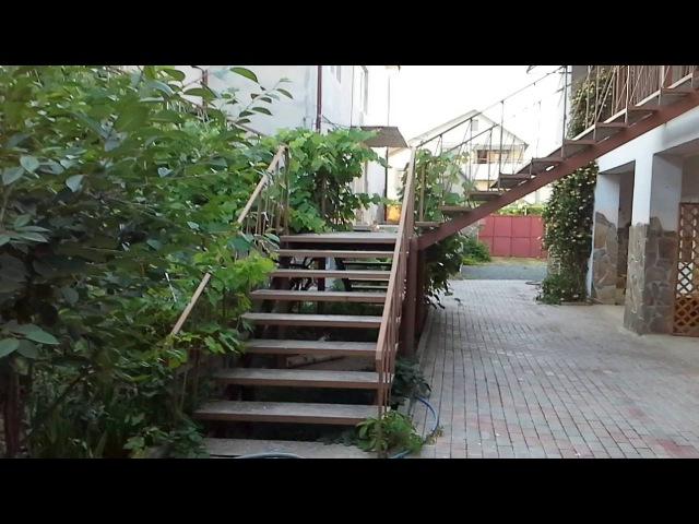 Отдых вКрыму Гостевой дом =Алина= пгт Николаевка