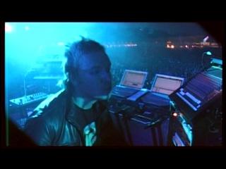 The prodigy - spitfire (live at pinkpop festival, netherlands 2005) upconvert-1080p