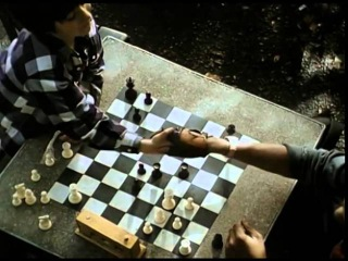 Выбор игры (1993) «Searching for Bobby Fischer» - Трейлер (Trailer)