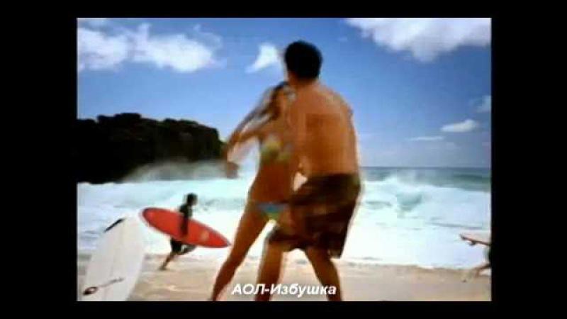 3 промо сериала Гавайи 5 0 на канале ТВ 3