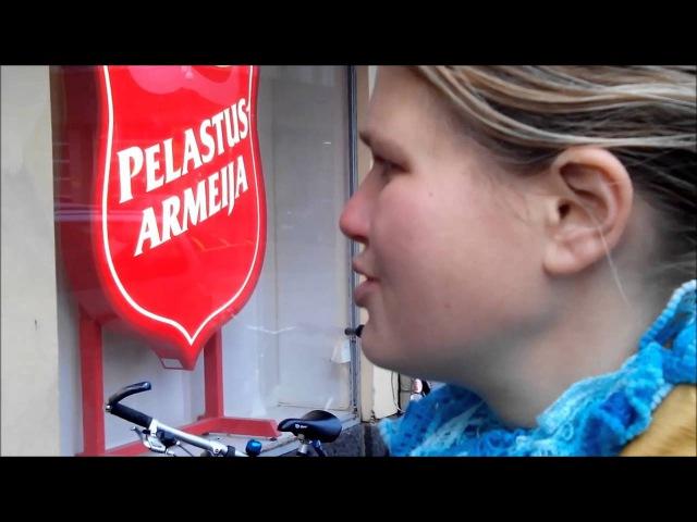 Армии спасения в Финляндии Спецрепортаж рт Екатерины Лейдикер и Алексея Жигунова