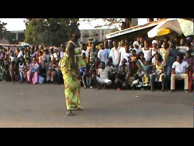 Dununba @ Conakry Matam 13 01 12