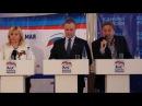 Заключительное слово Кохана Анатолия, российского институционального инженера, дебаты 07 05 3