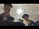 4VD в Корее - part 1.1 поход в продуктовый