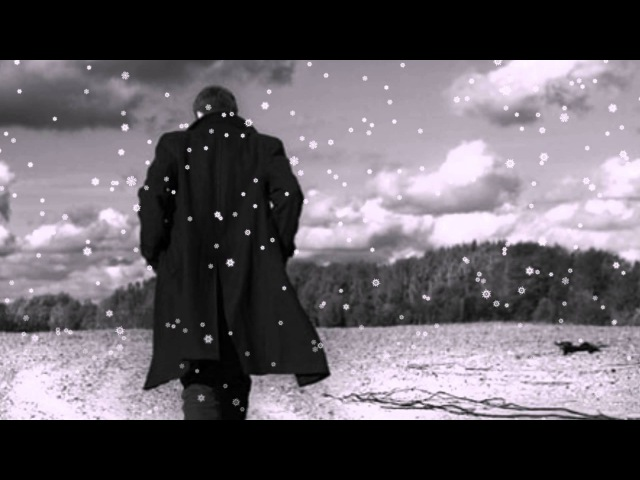 Исполнитель: Артур Руденко Падал белый снег Музыка, слова - Максим Куст