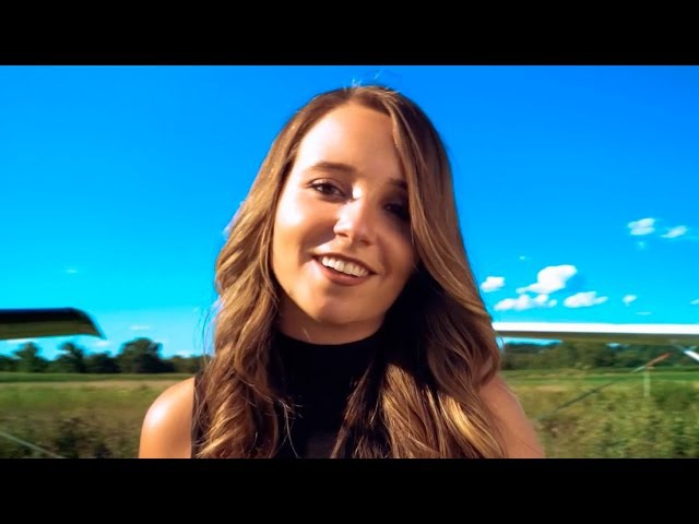 Abc.Blue Ain't Your Color - Keith Urban | Ali Brustofski Cover (Music Video)