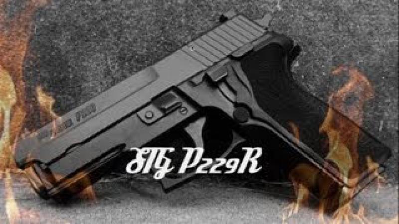SIG Sauer P229 HD Review
