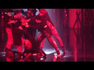 [fancam] 160608 exo monster (d.o focus) @ ex'act comeback showcase