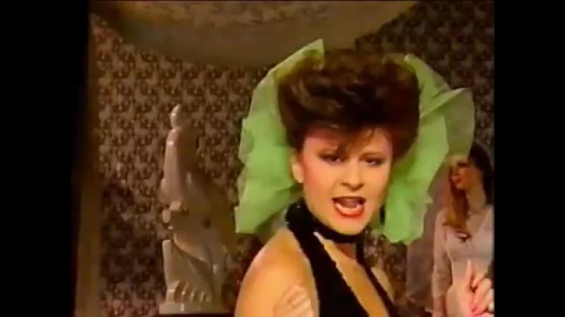Tracey Ullman Bobbys Girl 1984