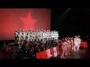 Les Choeurs de l'Armée Rouge - Moscow nights (Le temps du Muguet)