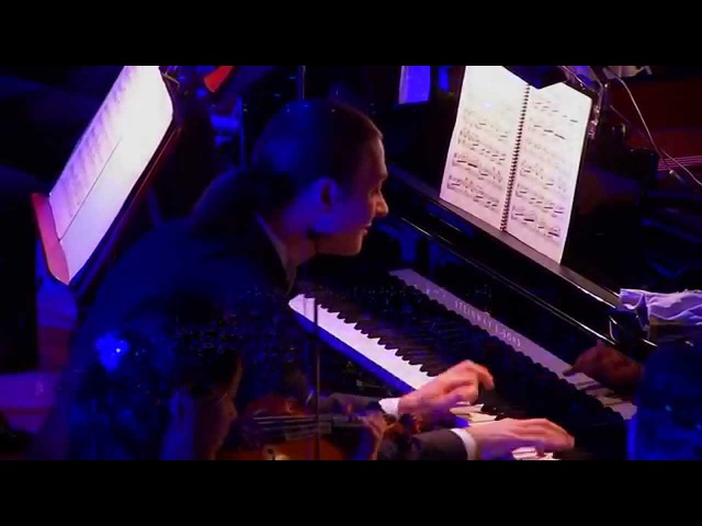 Skrjabin Prométhée Le poème du feu ∙ hr Sinfonieorchester ∙ Dmitri Levkovich ∙ Markus ∙ Stenz