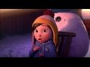 Лучшие Мультфильмы Лили и Снеговик Новые Мультики 2015 HD