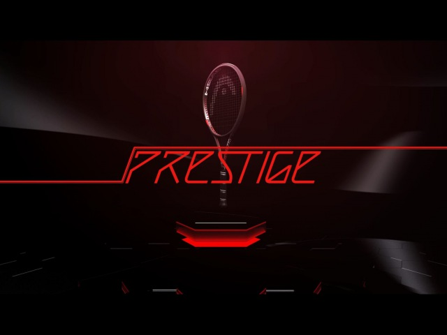 HEAD Graphene XT Prestige Tennis Racquet