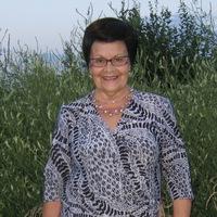 Мария Рудак